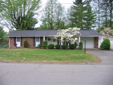 106 Crestwood Drive, Collinsville, IL 62234 - #: 19031074