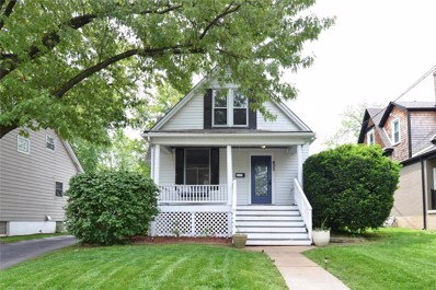 632 Marshall Avenue, St Louis, MO 63119 - MLS#: 19031516