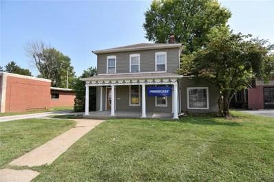 514 W Main, Collinsville, IL 62234 - MLS#: 19031540