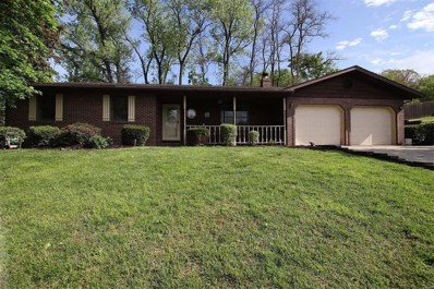 101 Twin Echo Court, Collinsville, IL 62234 - #: 19031645