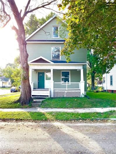 2262 Delmar Avenue, Granite City, IL 62040 - MLS#: 19032007