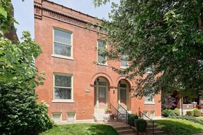 3241 Indiana Avenue, St Louis, MO 63118 - MLS#: 19032328