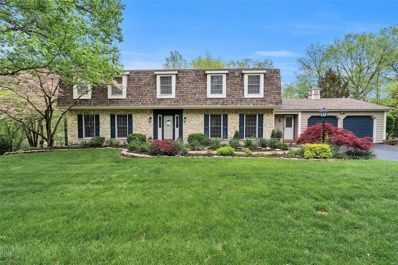 1574 Candish, Chesterfield, MO 63017 - MLS#: 19032437