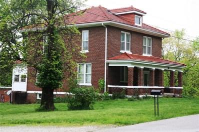415 S Morgan Street, Warrenton, MO 63383 - MLS#: 19032519
