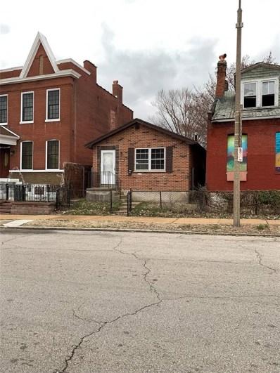 2847 Winnebago Street, St Louis, MO 63118 - MLS#: 19032761
