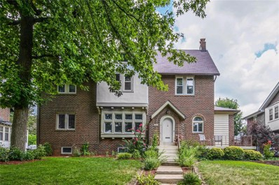 7445 Cromwell Drive, St Louis, MO 63105 - MLS#: 19032859
