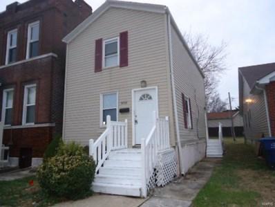 3030 Caroline Street, St Louis, MO 63104 - MLS#: 19033174