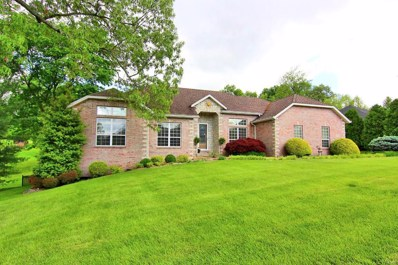 203 Prestonwood Trails, Cape Girardeau, MO 63701 - MLS#: 19033251