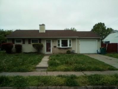 3135 Wayne Avenue, Granite City, IL 62040 - #: 19033254