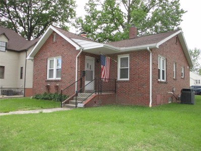 1717 E B Street, Belleville, IL 62221 - #: 19033319