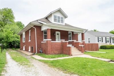 3329 W A Street, Belleville, IL 62226 - MLS#: 19033364