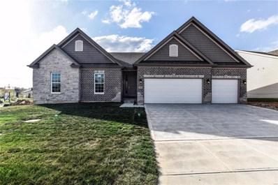 501 Upper Ridgepointe Court, Lake St Louis, MO 63367 - MLS#: 19033390