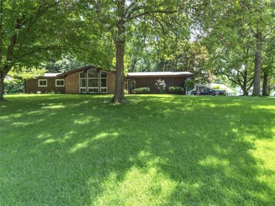 213 River Bend Drive, Chesterfield, MO 63017 - MLS#: 19033430