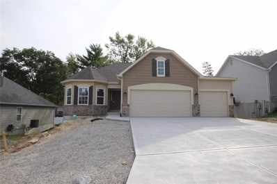 1218 John Ryan Lane, Ballwin, MO 63021 - MLS#: 19033586