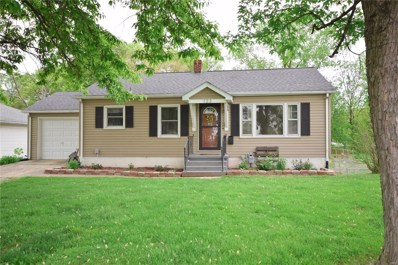 123 Elm Street, Cottage Hills, IL 62018 - #: 19033620