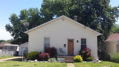9806 Gentry Avenue, St Louis, MO 63125 - MLS#: 19033689