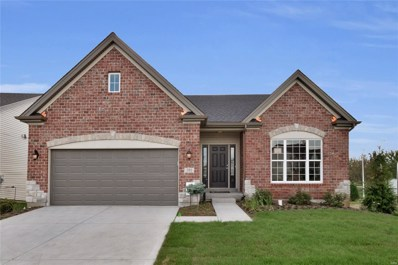 701 Ridgepointe Court, Lake St Louis, MO 63367 - MLS#: 19033848
