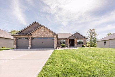 8375 Mill Hill Lane, Troy, IL 62294 - MLS#: 19033961