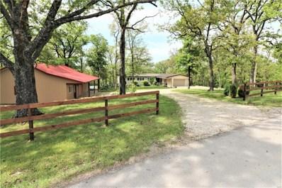 8525 Whiskey Creek Road, Union, MO 63084 - MLS#: 19034010