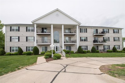 3624 Colonia Place Drive UNIT K, St Louis, MO 63125 - MLS#: 19034211