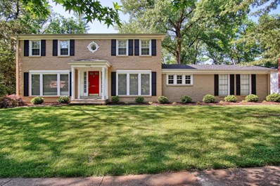 13140 Greenbough Drive, St Louis, MO 63146 - MLS#: 19034219