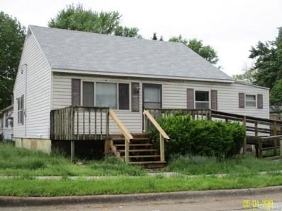 2051 N Nettleton Avenue, Springfield, MO 65803 - MLS#: 19034248