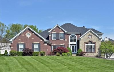 4515 Woodland Drive, Lake St Louis, MO 63367 - #: 19034357