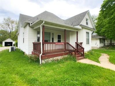 319 E Leonard, Staunton, IL 62088 - #: 19034457