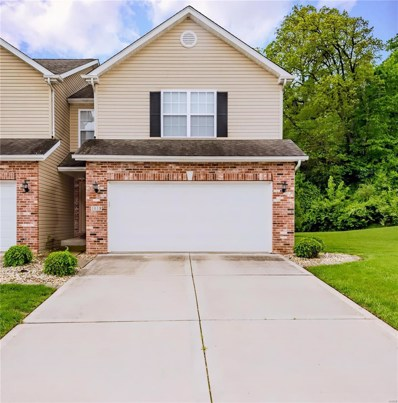 1018 Notting Hill Court, Collinsville, IL 62234 - #: 19034533
