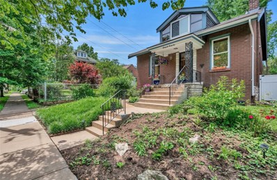 2621 Alfred Avenue, St Louis, MO 63110 - MLS#: 19034582