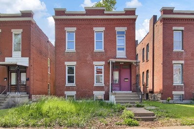 3137 Michigan Avenue, St Louis, MO 63118 - MLS#: 19034633