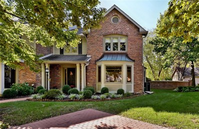 14426 Open Meadow Court, Chesterfield, MO 63017 - MLS#: 19034722