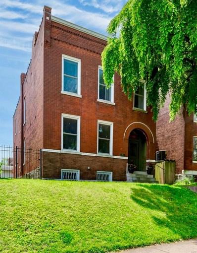 3718 Arsenal Street, St Louis, MO 63116 - #: 19034813