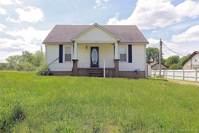 1009 S Jefferson, Farmington, MO 63640 - MLS#: 19034853