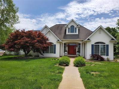 31 Knollwood Drive, Chester, IL 62233 - MLS#: 19034924