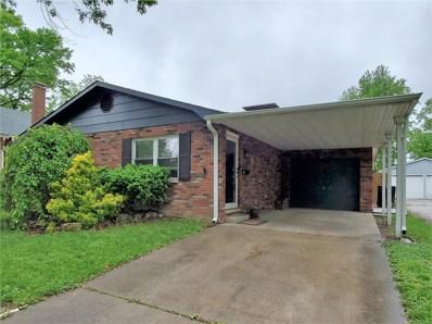 2521 Delmar Avenue, Granite City, IL 62040 - MLS#: 19035036