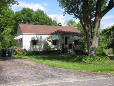12502 Hillview Drive, Unincorporated, MO 63138 - MLS#: 19035539