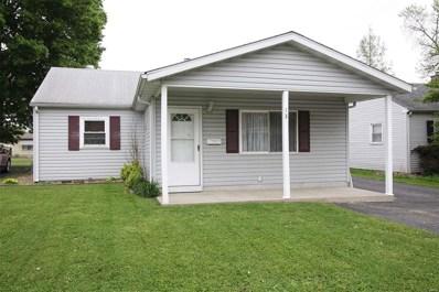 133 S 13th Street, Wood River, IL 62095 - #: 19035674