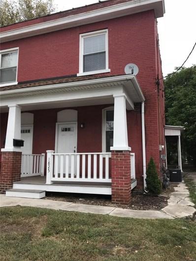 1825 W Main Street, Belleville, IL 62226 - #: 19035688