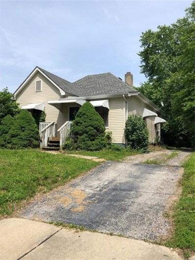 330 Sycamore, Collinsville, IL 62234 - #: 19035701