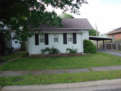 116 E 5th Street, Roxana, IL 62084 - #: 19035797