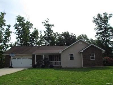 20784 Lynwood Road, Waynesville, MO 65583 - MLS#: 19035833