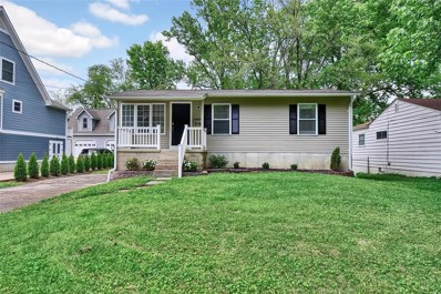 835 N Forest Avenue, St Louis, MO 63119 - MLS#: 19035860