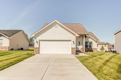 7910 Laurel Flats Drive, Caseyville, IL 62232 - MLS#: 19035943