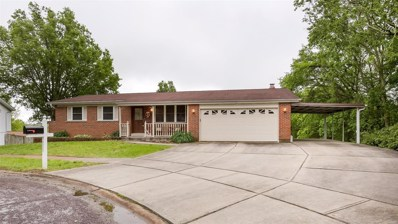 4388 Ironside, St Louis, MO 63128 - MLS#: 19036054