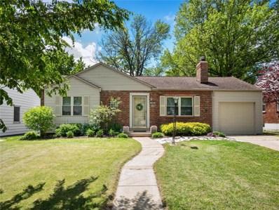 5430 Bancroft Avenue, St Louis, MO 63109 - MLS#: 19036089