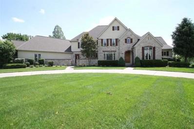 1220 Carleton Lane, Shiloh, IL 62221 - #: 19036199
