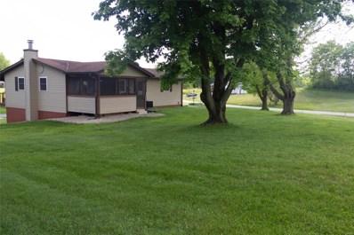 1405 Britany Court, Edwardsville, IL 62025 - #: 19036307