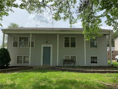 8 Preakness Drive, St Peters, MO 63376 - MLS#: 19036986