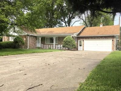501 N Deneen Street, Staunton, IL 62088 - #: 19037069